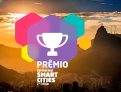 Prêmio Connected Smart Cities